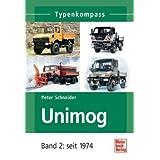 Unimog: seit 1974