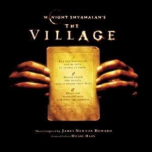 Howard - The Village - Original Soundtrack