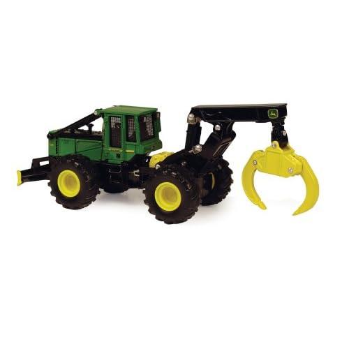 150 John Deere 748H Log Skidder Toys & Games