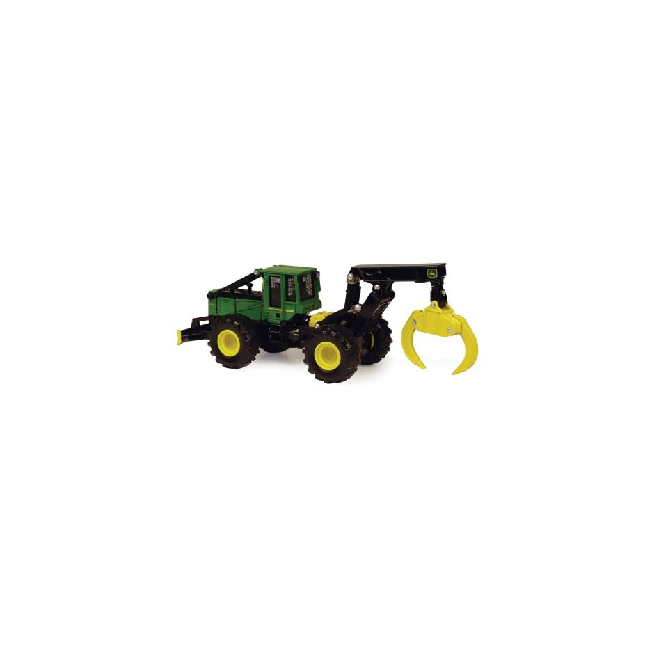 150 John Deere 748H Log Skidder