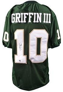 Robert Griffin III Autographed Jersey - Baylor Bears - RG3 Holo & SM - JSA... by Sports+Memorabilia