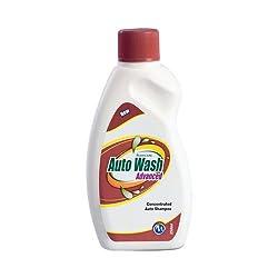 Auto Wash Advanced - Concentrated Auto Shampoo - 250 ml