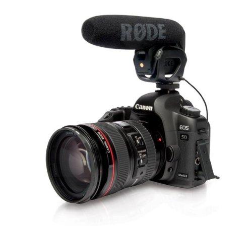 Rode VideoMic Pro VMP Shotgun Microphone