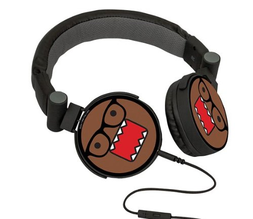 Pangea Brands Pjhp-Dmo-Gla Domo In-Glasses Dj Headphones