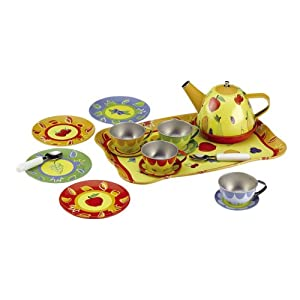 Tidlo Fruity Tea Set at Rs.974 | Buy Online at Amazon.in