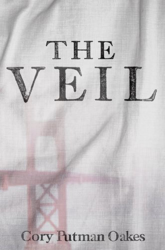The Veil by Cory Oakes