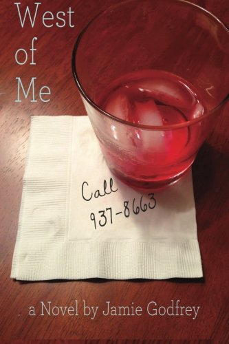 Book: West of Me by Jamie Godfrey