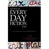 The Best of Every Day Fiction Twoby Jordan Lapp