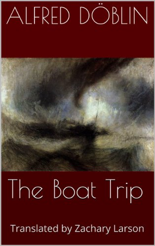 The Boat Trip (The Murder of a Buttercup and Other Stories by Alfred D PDF