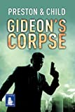 img - for Gideon's Corpse (Large Print Edition) book / textbook / text book