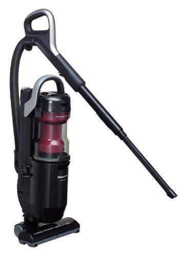 Panasonic スティックタイプ掃除機 ブラック MC-SU200J-K