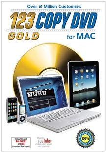 123 Copy DVD Gold 2011
