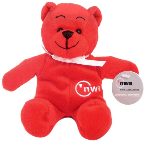 Daron Northwest Plush Teddy Bear