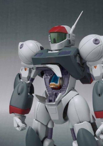 ROBOT魂 [SIDE RV]バイファム