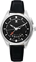 TX Unisex T3C292 400 Series Perpetual Weekly Calendar Watch