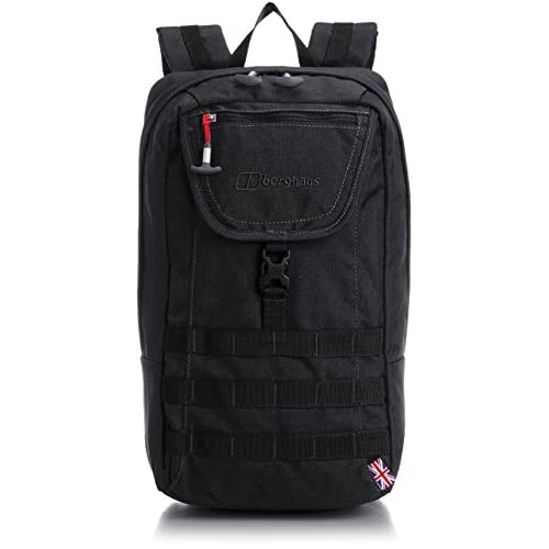 [バーグハウス] Berghaus MLPS DAY PACK 16 21502 BP6 ( BLK/BLK)