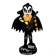 Kurt Adler 11″ KISS Demon Nutcracker