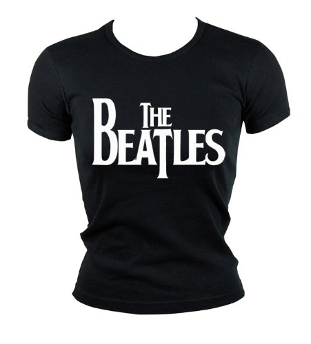 The Beatles - LADIES T SHIRT