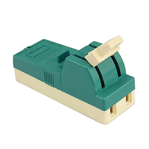Single Throw Two Phase Opening Load Knife Disconnect Switch 250V 32A