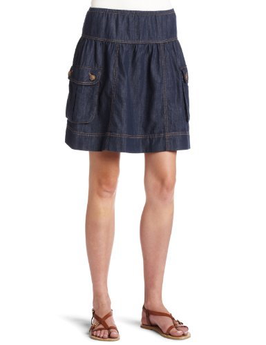 Karen Kane Women&#8217;s Cargo Skirt