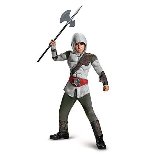 Assassins Creed Kids Costume Ideas