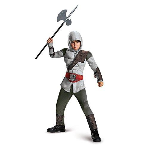 Assassins Creed Kids Costume Ideas