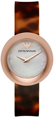 Emporio Armani AR7385 Reloj De Mujer