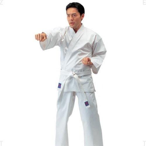 KUSAKURA (cusacra) contracts Keita Aya empty hands wearing No. 1 set R91
