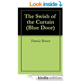 The Swish of the Curtain (Blue Door Book 1)