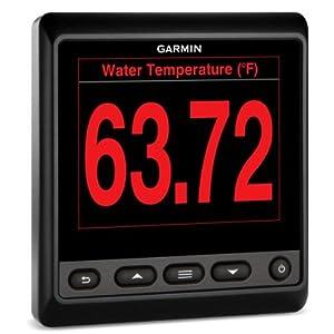 Garmin GMI 20 Marine Instrument Display 010-01140-00 by Garmin