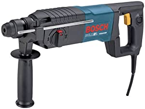 Bosch 11224VSR 7/8-Inch SDS-Plus Bulldog Rotary Hammer from Bosch