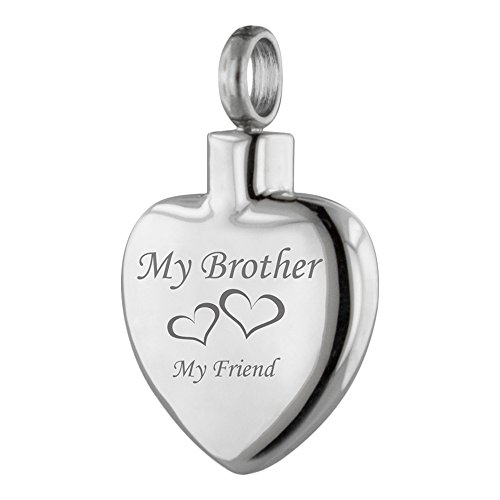 Perfect Memorials My Brother My Friend Heart