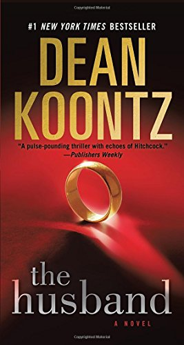 The Husband by Dean Koontz