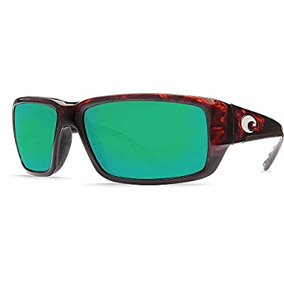Costa Del Mar Fantail Polarized Sunglasses - Men's