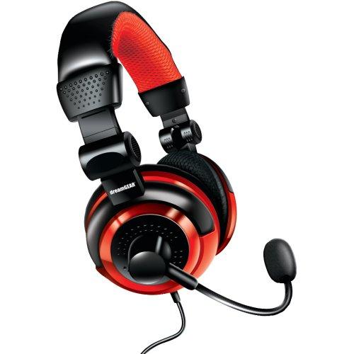 Dreamgear Dgun-2567 Playstation(R)3/Xbox 360(R)/Wii U(R)/Pc Universal Elite Headset