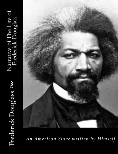 an analysis of the theme of slavery in the narrative of frederick douglass There are a number of important themes in the narrative of the life of frederick douglass  on frederick douglass theme analysis  frederick douglass slavery.