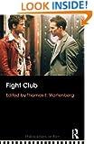 Fight Club (Philosophers on Film)