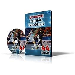 ULTIMATE FUTSAL SHOOTING 44 DRILLS