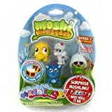 Moshi Monsters: Moshlings Series 1 Figure set L