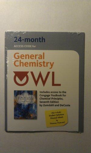Ebook zumdahl chemistry 7th edition
