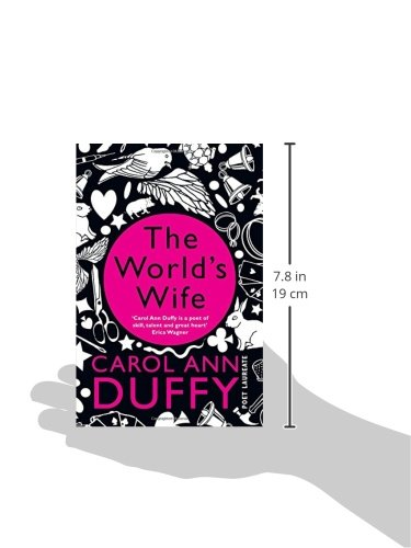 world s wife duffy If you're new to literary wives, here's the summary: we're an online bookclub of five to six book bloggers, and we post every other month about a different book with the word wife in the title when we read these books, we have two questions in mind: 1 what does this book say about wives.
