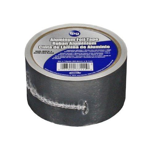 alf-150l-general-purpose-15-mil-aluminum-foil-tape-w-liner-2-inches-x-10-yards