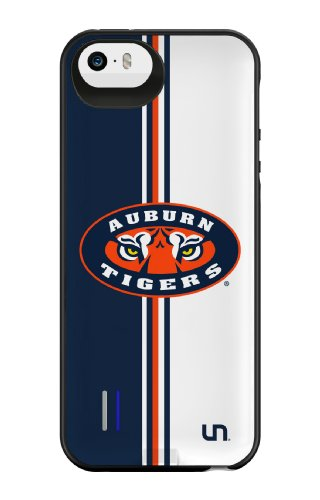 Uncommon LLC Auburn University Vertical Stripe Power Photo