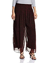 Tokyo Talkies Women's Relaxed Palazzo