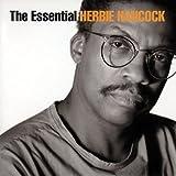 THE ESSENTIAL HERBIE HANCOCK(2CD) by HERBIE HANCOCK [Music CD]