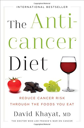 The Anticancer Diet: Reduce Cancer Risk Through the Foods You Eat