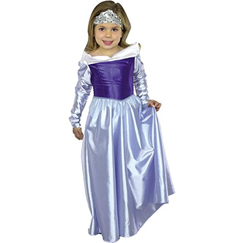 Child's Toddler Sleeping Beauty Dress Costume (2-4T)