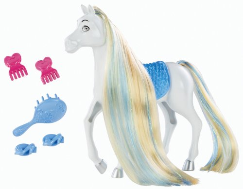 Disney Princess Hairplay Cinderella's Horse