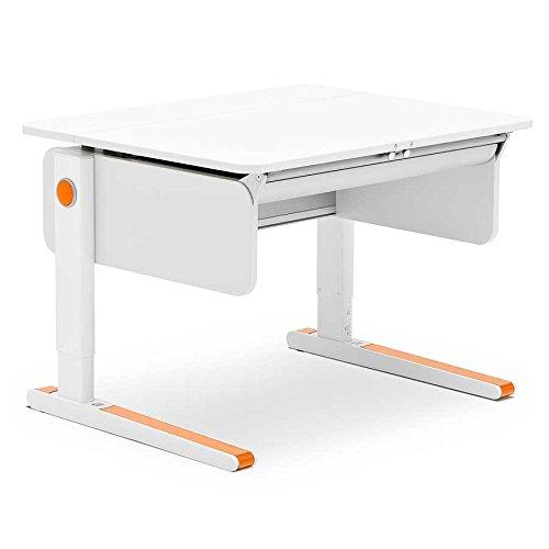 Moll-Champion-compact-Schreibtisch-in-Wei