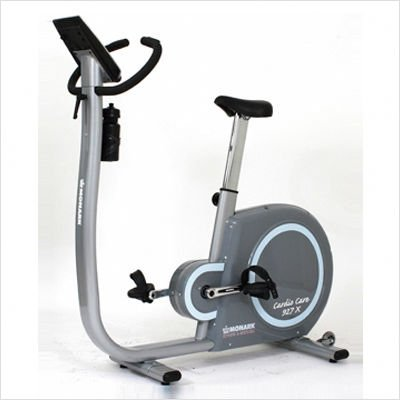 Upright Cardio Comfort Bike